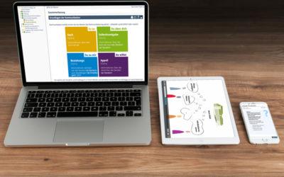 Bewertung von digitalen Lernmaterialien