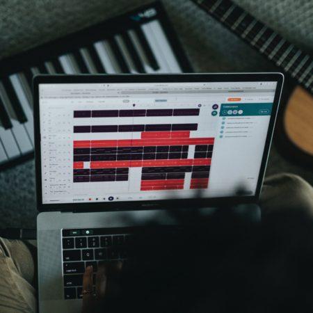 Erstellung digitalen Contents zur sprachlichen Unterstützung im sprachsensiblen Musikunterricht
