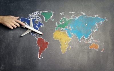BFP im Ausland digital: Lernmodul II — Kultur und interkulturelle Sensibilität