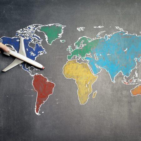 BFP im Ausland digital: Lernmodul II – Kultur und interkulturelle Sensibilität
