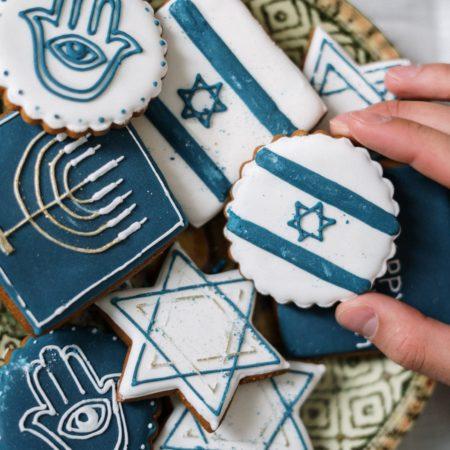 """Lernmodul """"Israel als demokratischen Staat im Nahen Osten kennenlernen"""""""