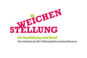 WEICHENSTELLUNG_AusbildungBeruf