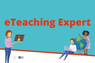 Zeichnung zum eTeaching Expert