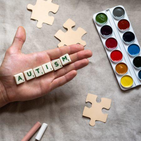 Modelling als Beispiel für Kommunikationsförderung bei Menschen mit Autismus-Spektrum-Störung