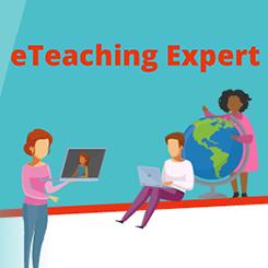 Teaser für den eTeaching Expert